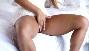 Sydney Cole takes a rock hard cock