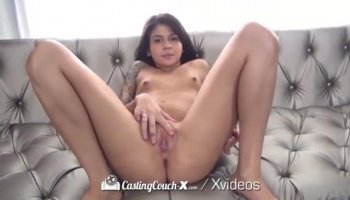 Compilation Of Hot Teens Getting Filled with Cum